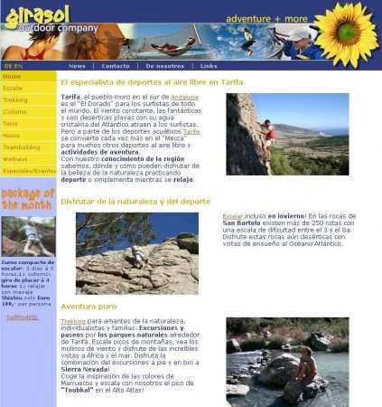 girasol adventure